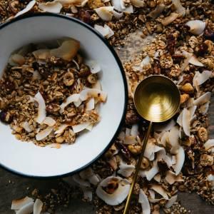 'Gezonde' snacks die eigenlijk niet zo gezond zijn