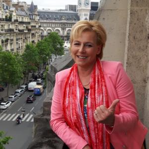 Hoe is het met Lianne van den Boogaard, Directeur WTC/e