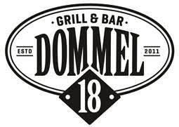 logo Dommel18