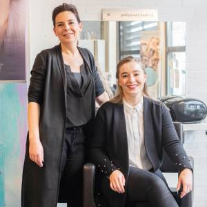 Eindhovens BESTE Hairstylist - Zo Mooi Hairstyling