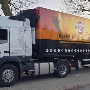 Eindhovens BESTE Evenementenorganisatie en Partyservice - Habets