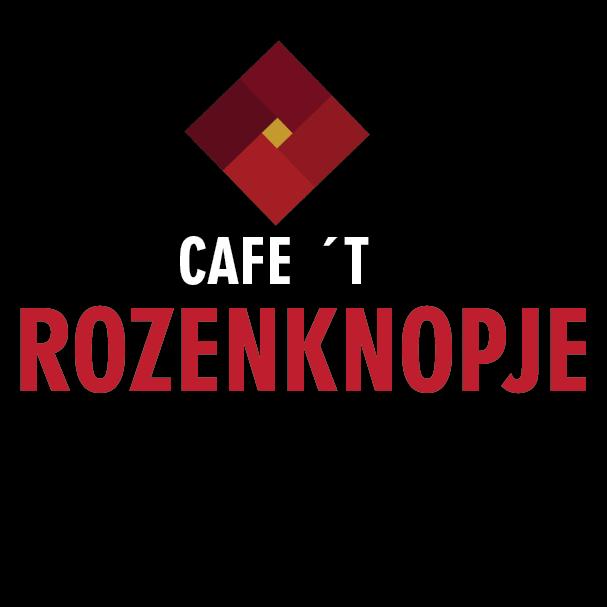 Cafe 't Rozenknopje
