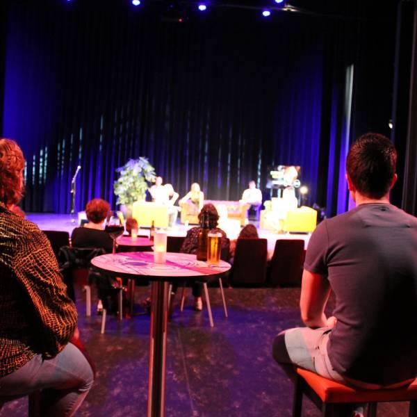 Zomerprogramma in Theater de Schalm