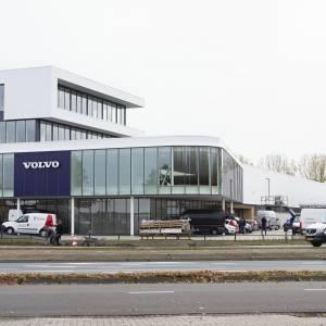 Eindhovens BESTE Volvo-dealer - Volvo van Roosmalen
