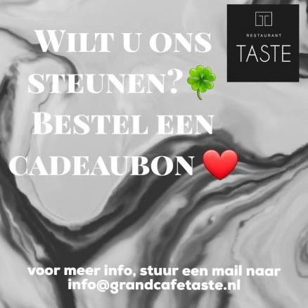 Foto Taste