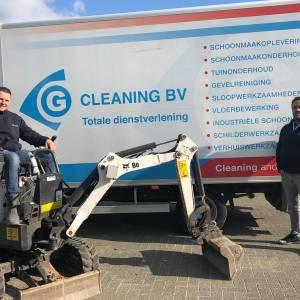 Eindhovens BESTE Schoonmaakbedrijf - G Cleaning