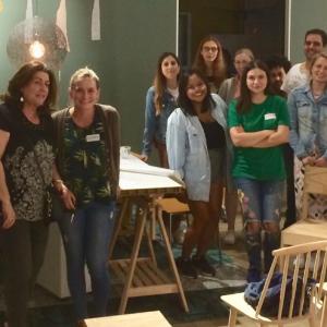 People for Planet organiseert een evenement over de duurzaamheid in mode