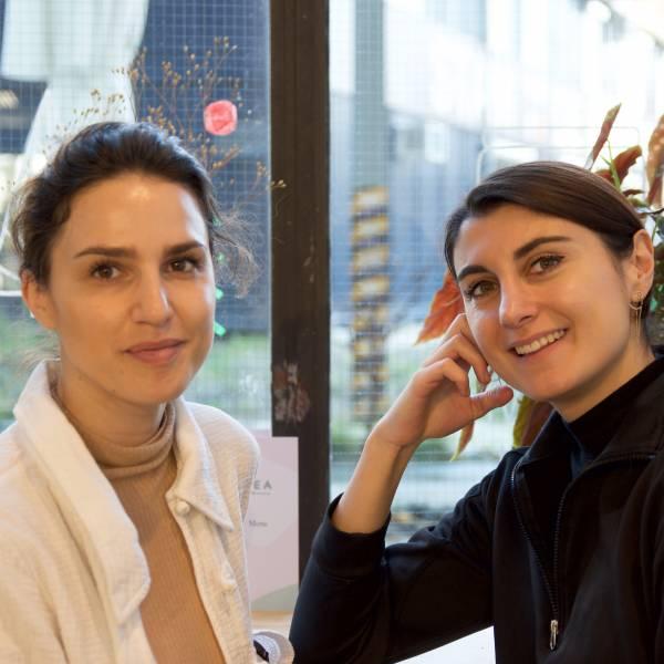 Een nieuwe community voor mindfulness en vegan food in Eindhoven