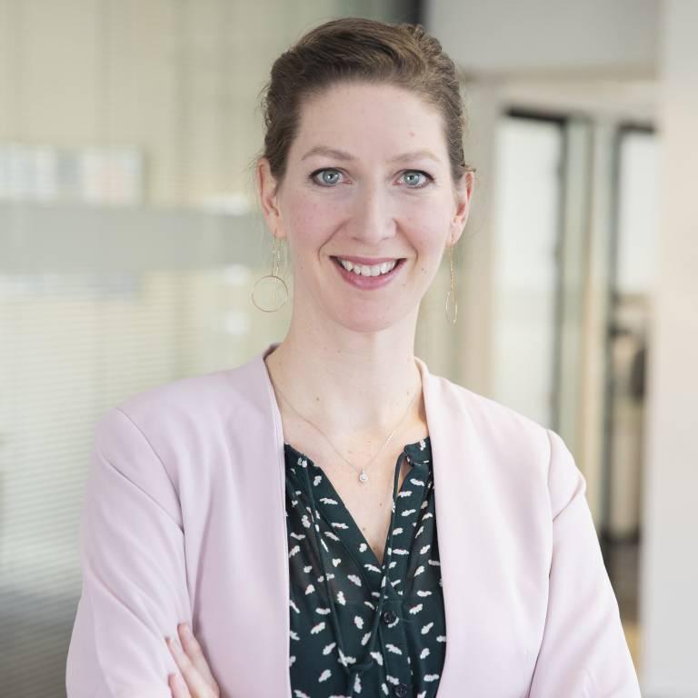 Suzanne van den Bogaard