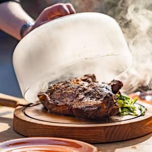 Eindhovens BESTE Steak - Grill & Bar Dommel 18
