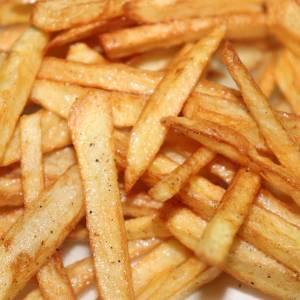 6 redenen waarom we graag friet eten