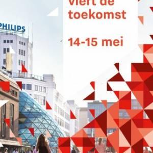 Philips en gemeente Eindhoven vieren feest