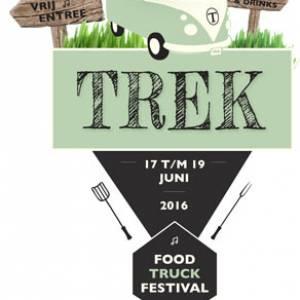 Food Truck Festival Trek in Eindhoven
