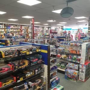 Eindhoven BESTE Speelgoedwinkel