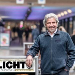 Coverstory: Chris Aelberts vertelt over het 'zijn' beursgebouw