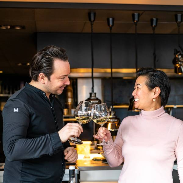 Zarzo brengt authentiek Italiaans naar Eindhovense binnenstad met Restaurant Barolo.