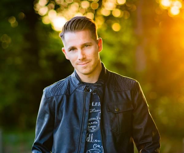 Nieuwe single voor Eindhovense zanger Dennis Eijkemans