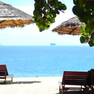 Zon, zee en het 'corona' gevoel
