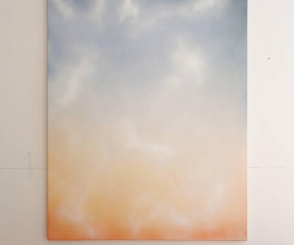 COVA Art Gallery opent tentoonstelling 'Just take a deep breath' van de in Berlijn woonachtige Tsjechische kunstenaar Zdenek Konvalina.