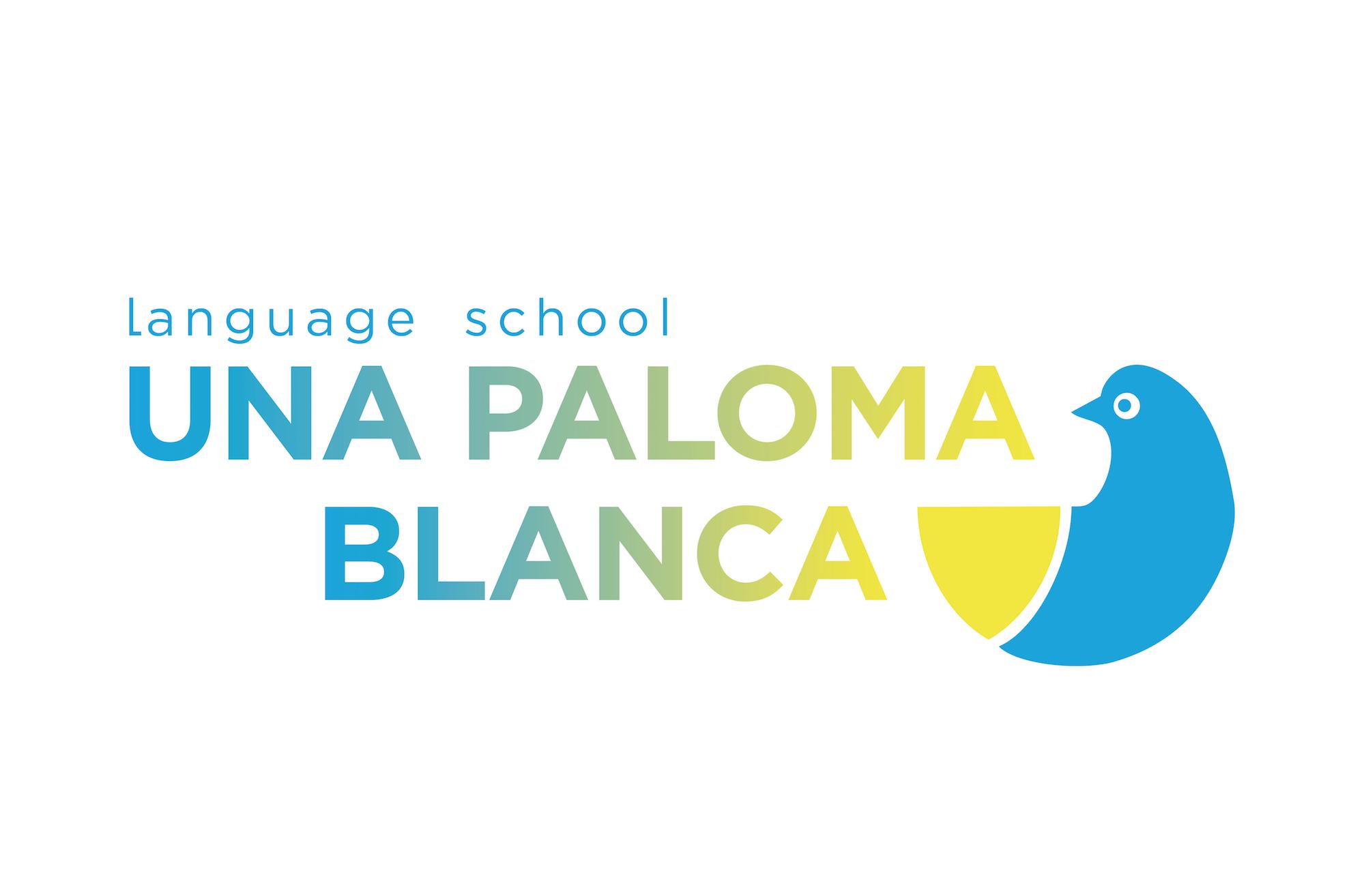 Una Paloma Blanca Language School