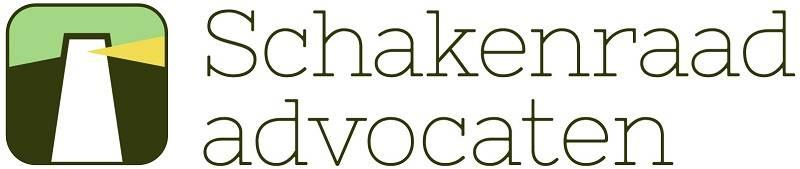Logo Schakenraad advocaten