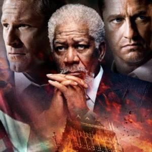 Bioscooptip: London has Fallen