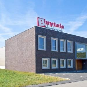 Bouwbedrijf Buytels bestaat 50 jaar!