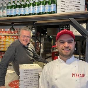 Pizzani Italian Pizzabar zoekt horecatijgers met ondernemershart