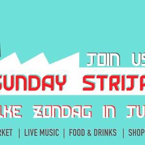 Kom heerlijk Lazy Sunday Shoppen bij Urban Shopper!