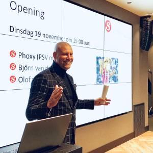 Van Gelder Sales & Events