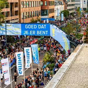 37ste Marathon Eindhoven verplaatst naar 2021