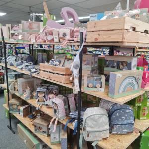 Speelgoedwinkel De Gestelse Bazar in Eindhoven